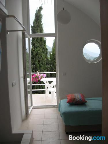 Home with air in Sutomore.
