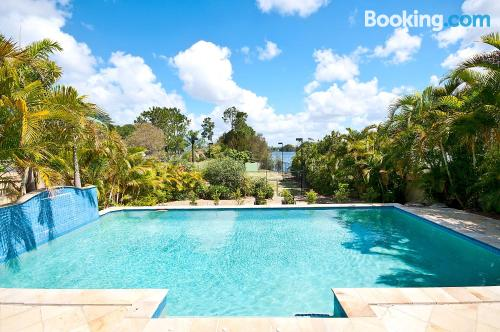 Apartment in Gold Coast for six or more