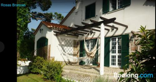 Apartamento en Sintra con piscina