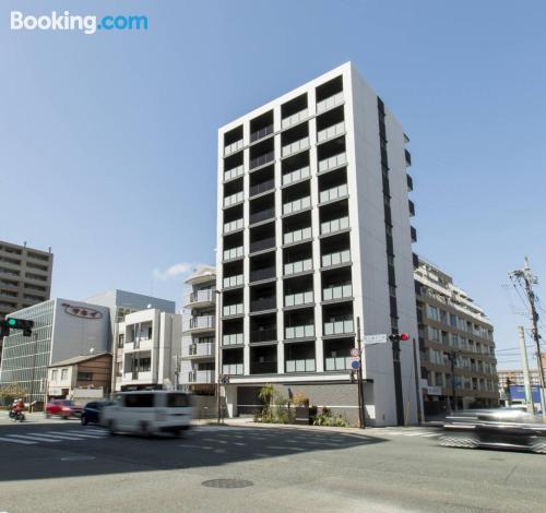 1 bedroom apartment place in Fukuoka. 33m2.