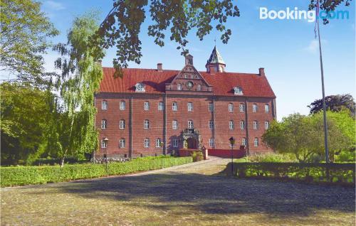 Apartamento ideal en Glesborg