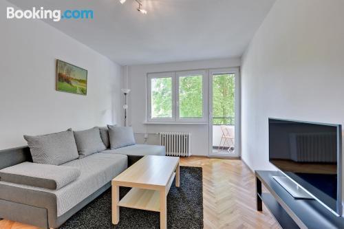 Apartamento en Gdansk. ¡45m2!