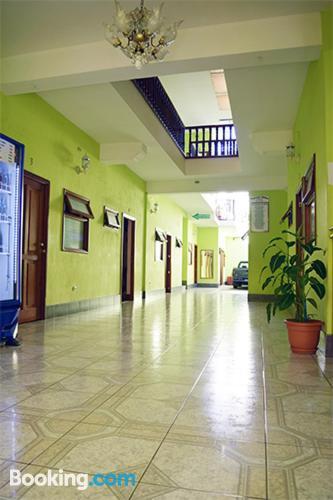 Good choice apartment in Guatemala.
