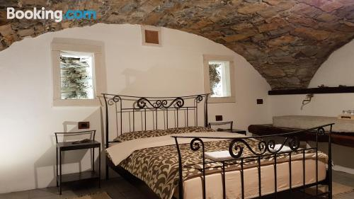 Homey apartment in Vipava.