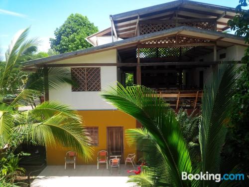 Home for two in Puerto Viejo. Enjoy your terrace