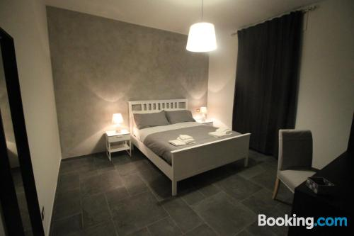 Place in Varese. For two people
