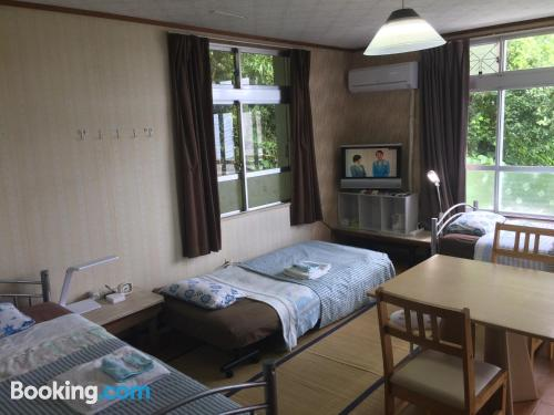Home in Miyako Island with internet and terrace