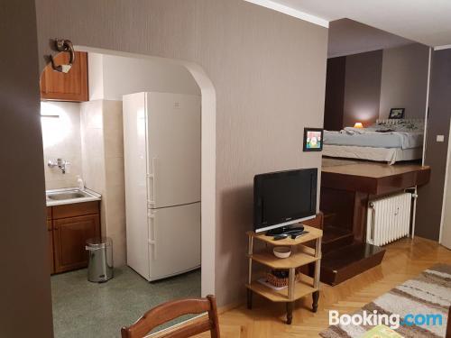 Apartamento en buena zona para dos personas