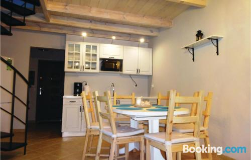 Comfy home in Choczewo. 60m2!