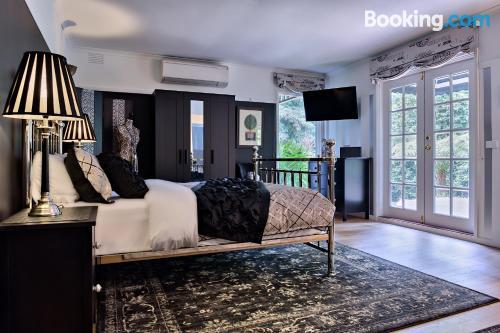 Apartamento en Sassafras con wifi