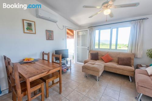 Apartment in Polis Chrysochous with terrace