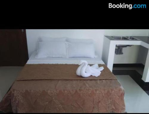 Ideal one bedroom apartment in Negombo.