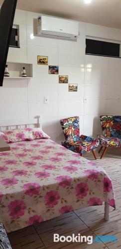Apartamento con todo para parejas