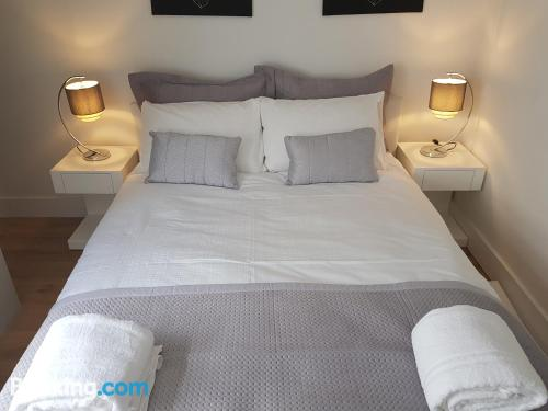 Ideal 1 bedroom apartment in London.