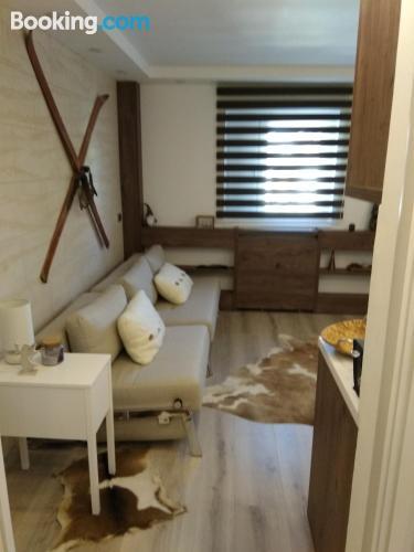 1 bedroom apartment in Kopaonik with air