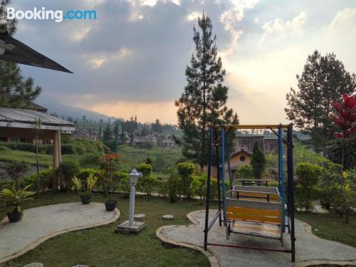 Enorme apartamento perfecto para familias en Ciater