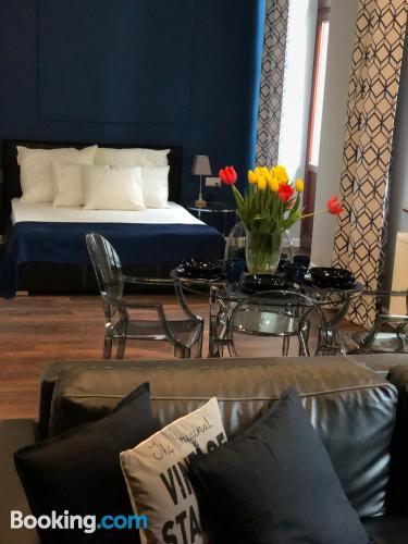 Ideal apartamento de una habitación en Katowice