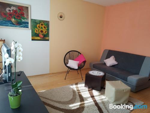 Apartamento con wifi en Krapinske Toplice