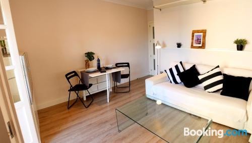 Apartamento cuco en Cádiz