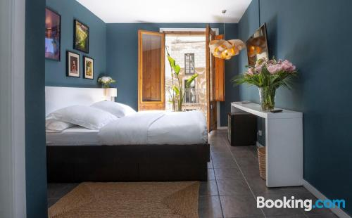 Place in Barcelona for couples
