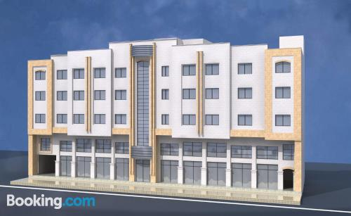 1 bedroom apartment apartment in Amman. Air-con!.
