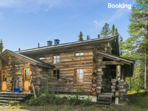 Apartment for 6 or more in Ruka. Dogs allowed!