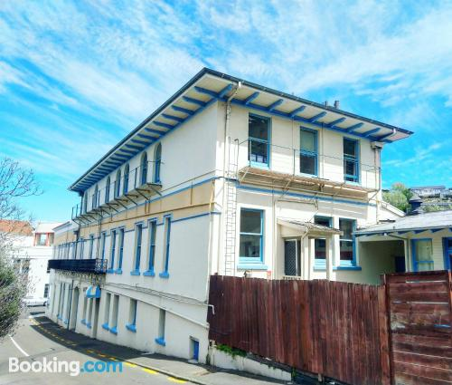 Home in Napier with terrace