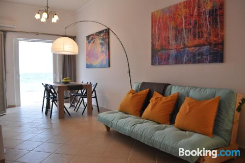 Apartment in Agia Pelagia Kythira. Good choice for 6 or more