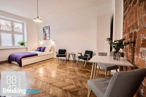 Apartment in Bielsko-Biala with wifi