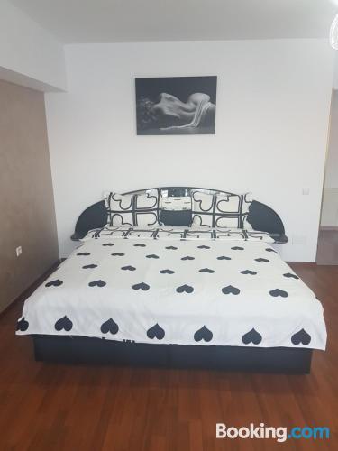 Apartamento de 75m2 en Bacău con internet