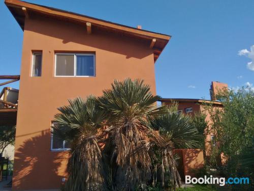 Apartamento de 45m2 en Capilla del Monte con vistas