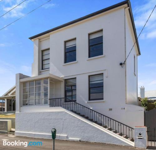 Apartamento con terraza en Warrnambool