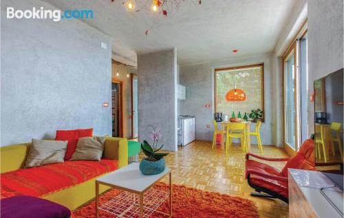 Apartamento perfecto en Kostrena