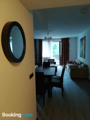 Great 1 bedroom apartment. Large!