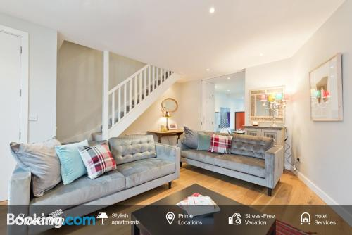 Ideal one bedroom apartment with internet