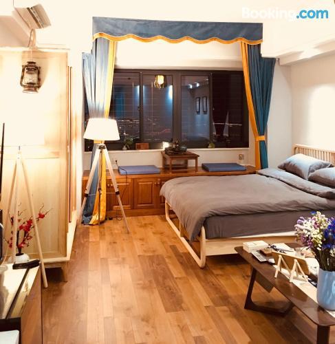 Perfecto apartamento de una habitación en Xiamen
