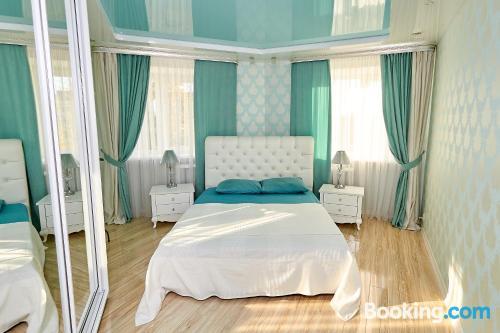Ideal apartamento de una habitación en Polatsk.