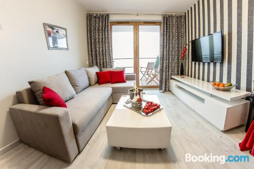 Convenient 1 bedroom apartment with terrace!.
