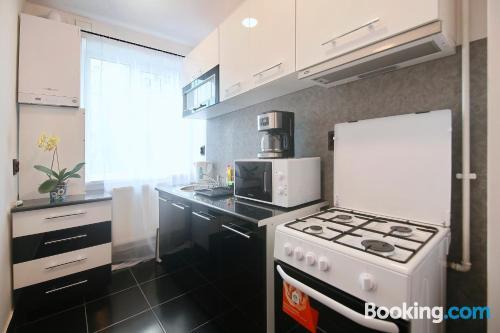 Amplio apartamento en Turda