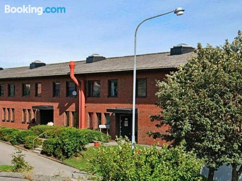 Apartment in Lysekil with wifi.