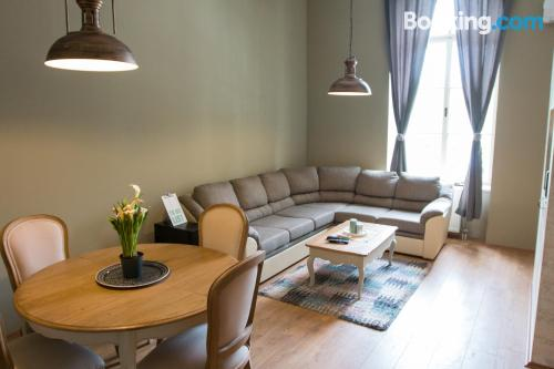 Homey place in Sombor.