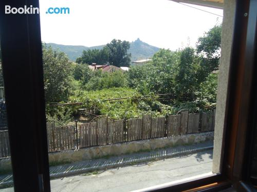 1 bedroom apartment place in Mtskheta with wifi.