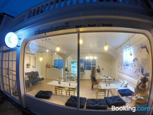 Apartamento en Phra Nakhon Si Ayutthaya con terraza y conexión a internet
