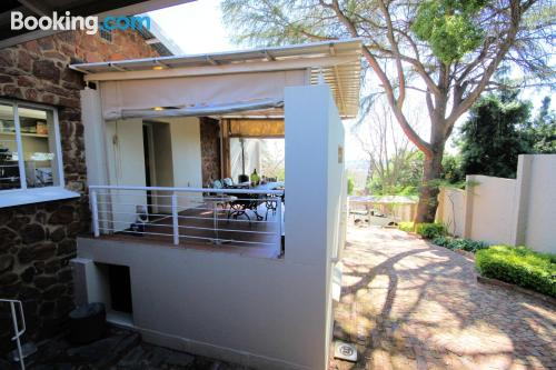 Grande appartamento, a Pretoria