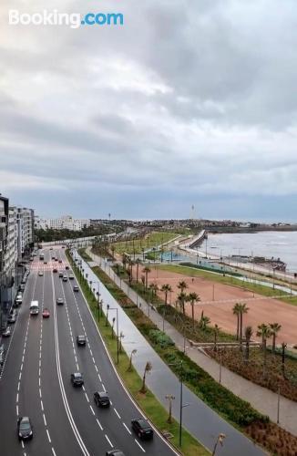 Ideal apartment in Casablanca.