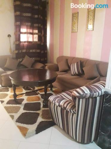 One bedroom apartment in Kenitra.