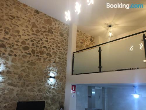 Espacioso apartamento en Aldeanueva de la Vera