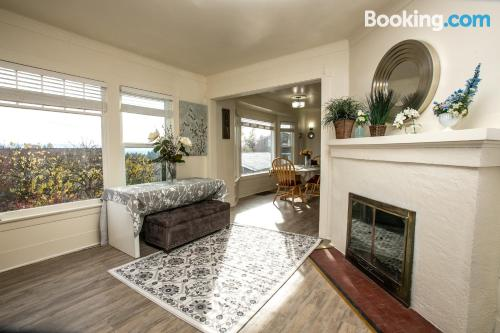 Place in Seattle. 158m2.