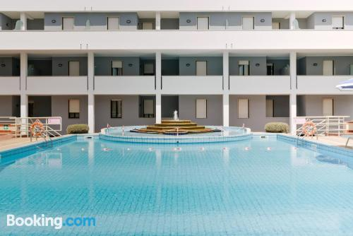1 bedroom apartment home in Alghero with terrace!.