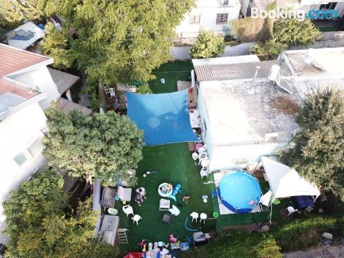 Apartment in Tel Aviv good choice for families
